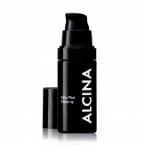ALCINA Matinė kreminė pudra SILKY MATT MAKE-UP
