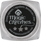 MAGNETIC Chromo efekto pigmentas MAGIC PIGMENTS CHROME