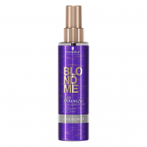 SCHWARZKOPF Šalto ledo tono kondicionierius BLONDME TONE ENHANCING SPRAY CONDITIONER